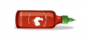 DARPA loves the tech industry's Sriracha